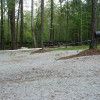 Big Creek RV Park Site 1a