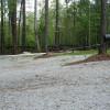 Big Creek RV Park Site 1a
