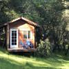 Cabin 1 at Oaks & Stream