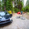 Bike Retreat - Campground