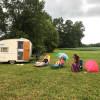 Little Ranchette Glamping Camp