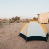 Our Desert Homestead - Tent Sites