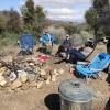 Mustang Ranch Camp Wild