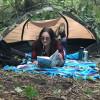 Hwy 101's Camp Coffee Retreat