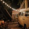 Enjoy a hip 79 VW Westy Campmobile