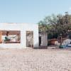 Camping at Sedona Oasis