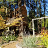 Meadowhawk Sanctuary Treehouse