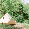 Rustic Campsite #1