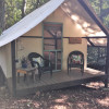 Private Glamping and Breakfast!