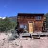 Our Mountain Hideaway Cabin