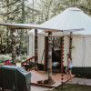 Amico Roma All Season Luxury Yurt