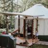 Amico Roma All Season Luxury Yurt