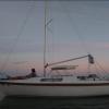 Tranquil Sailboat Camping w/Kayaks
