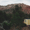 Water Canyon Cliffside Cabin L&L