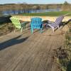 Forever Farm Outdoor Retreat