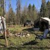 North Shore ATV Camping