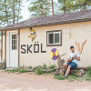 SKOL Ranch Mountain Getaway