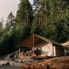 Salmon Valley Lookout...Mt Hood