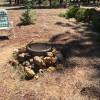 Cozy Campsite on 1 Private Acre