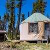 Little John Camping Yurt