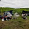 ZiegenVine Homestead -  tent sites