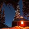 Whisper Ridge Yurt Experience