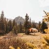 Imogene Pass Catered Glamping