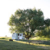 Glamping on the Farmstead