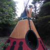 Little Bear Tipi
