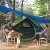 Pine Forrest Glamping Tent