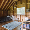 Hawk Ridge Off-Grid Cabin