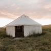 Turkish Yurt