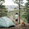 Get Lost at Glen Isle: Tent Sites
