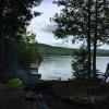 The Lot, Moosehead Lake