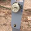 $250 lot water/sewer/trash concrete