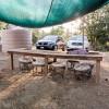 Shady Oak Car Camping (Site 4)