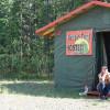 Genuine Arctic Tent for 4