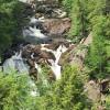 Waterfalls Getaway