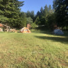 """Dog Mountain"" Creekside Camp"