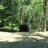 Yurt on preserved 40 acres