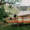 Relaxing Mountain Ranch Get Away