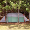 P2 Rendezvous Pine Forest Tent Camp