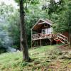 Tuckerman's Cabin