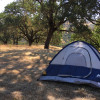 Camping at Horseshoe Eco Farm