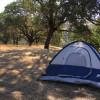 Camping at Horseshoe Eco Farm