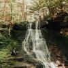 Glen Site - 40 Acres w/ Waterfalls