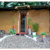 Earthen Cottage New Paradigm Vortex