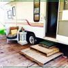 Cozy Travel Dwelling