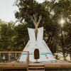 North Fork Tipi Haven SUN