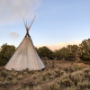 Lost Horse Ranch - Sioux Tipi
